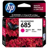 HP Magenta Ink Cartridge 685 [CZ123AA] - Tinta Printer Hp